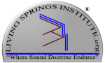 Living Springs Institute symbol
